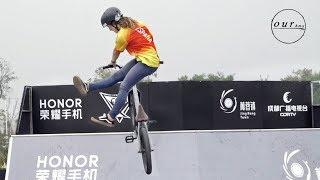 WOMEN'S FINALS! FISE CHINA 2019