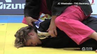 female judo choke 80