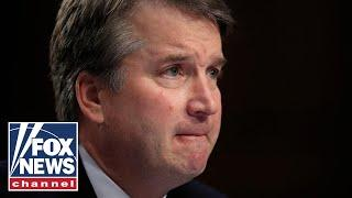 GOP hires female attorney to question Kavanaugh accuser