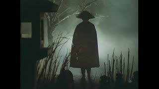 YAGYU JUBEI ABARETABI - ep25 The Death of a Female Ninja