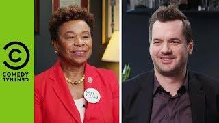 """Keeping America White"" 