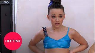 Dance Moms: Kendall Marks a Leap (Season 3 Flashback) | Lifetime