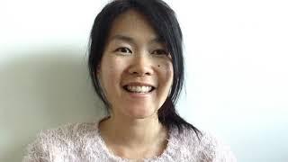 Linda Wong for female Lead TV Series