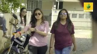 Lolan Girls hangover | karikku | lolancomedy | karikkucomedy |  webseries