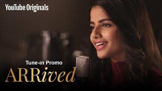 Kehna Hi Kya | Female Cover Version by @VoiceOfRitu | Ritu Agarwal | Tune-In | #ARRivedSeries