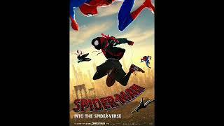 Versatility Podcast Series || Episode 2: Into The Spiderverse Sequel and all female spinoff