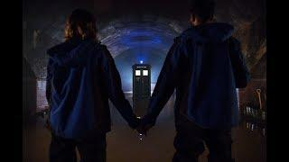 SERIES 11 OF DOCTOR WHO IS GREAT!!!!!!!!!!!
