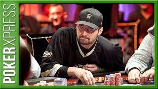 Phil Hellmuth vs WOMEN poker players!
