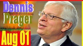 Radio Show Archive 2018 – Dennis Prager : PragerU, Male/Female: Yes and No, Conservative Judges