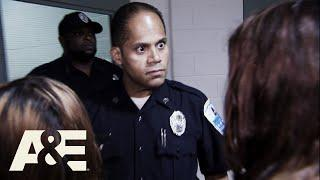 Beyond Scared Straight: Look Lil Girl, You in Jail (Season 4 Flashback) | A&E