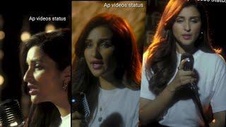 Yeh Teri....Female Version Full Screen Whatsapp Status Videos || new love status