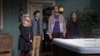 Big Bang Theory - Bright Light