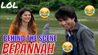 Bepannah 3rd July 2018 Latest Episode Onlocation