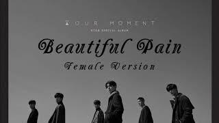 BTOB - Beautiful Pain [Female Version]