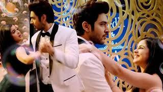 Internet Wala Love  Shivin Narang,Tunisha Sharma Romantic female version song colors show