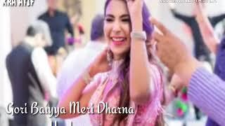 Mehndi Wale Hath ki|| female romantic ||Whatsapp status video