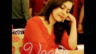 Vaaste Song : Female Cover : Anushka T. | Dhvani Bhanushali | Nikhil D | T-Series
