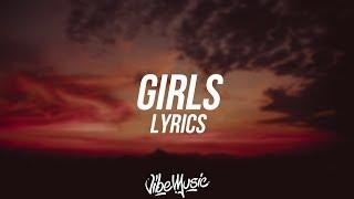 Rita Ora - Girls (Lyrics / Lyric Video) ft. Cardi B, Bebe Rexha & Charli XCX