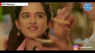 Phir Mulaqat Female {untold love story} || Parmish Verma