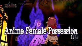 Anime Female Possession「㌕ ????????????」