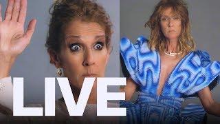 Celine Dion Talks Female Empowerment   ET Canada LIVE