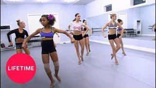 "Dance Moms: Dance Digest - ""Home Again"" (Season 3) | Lifetime"