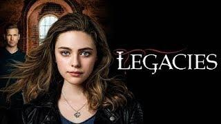 "Legacies Episode 9 | ""What Was Hope Doing In Your Dreams?"""