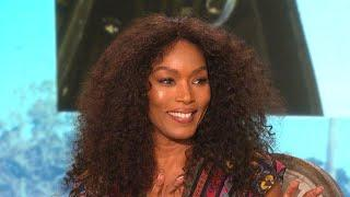 The Talk - 'Bumblebee': Angela Bassett 'intrigued' to Play First Female Robot in 'Transformers' Fran