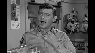 The Andy Griffith Show S01E27 -   Ellie Saves a Female