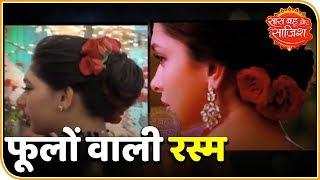 Here's the latest update in serial Ishqbaaz
