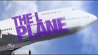 L PLANE: Airplane Etiquette