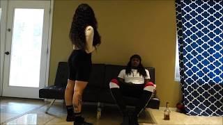 SoLLUMINATI REVENGE FEMALE V.I.A.G.R.A PRANK ON EX GIRLFRIEND [ FULL DELETED VIDEO]