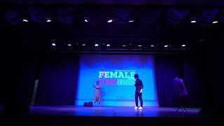 FEMALE STARS VOL.1 JUDGE SHOW  -Cheen-