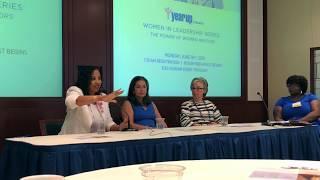 Women in Leadership Series: The Power of Female Mentors