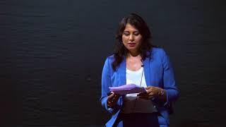 Advancing Women in Leadership Positions | Anuja Parikh | TEDxGujaratUniversity