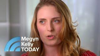 Author Jen Waite Tells Megyn Kelly How Her 'Sociopath' Husband Cheated On Her | Megyn Kelly TODAY