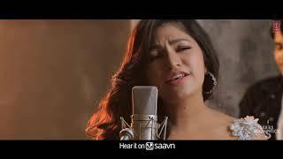 Tulsi Kumar Dekhte Dekhte Female Version  T Series Acoustics  Batti Gul Meter Chalu