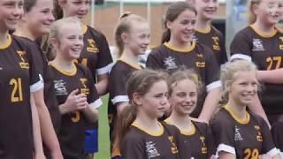 Hawks Female Next Gen. Academy Cup