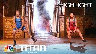 Mount Olympus: Matt Welbourn vs. Tyler Lucas - Titan Games 2019 (Highlight)