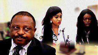 THAT FACE WHEN MR LECTURER WAS CAUGHT ASKING FEMALE STUDENTS OUT - 2018 Nollywood Full Best Movies
