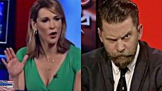 """You cant handle FACTS"" Gavin mCinnes DESTROY feminist compilation"