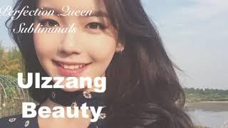 (For Females) Ultimate Ulzzang Girl Beauty - Female Beauty Series