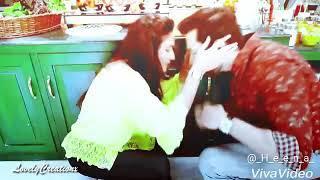 Ishqbaaz - New Female Version O Jaana 2018  Status video