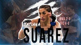 Tatiana Suarez - Female Khabib I Future World Champion Ep. 2