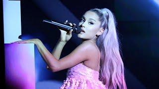 Ariana Grande Releases Sexy New Single 'God Is a Woman' -- Listen!