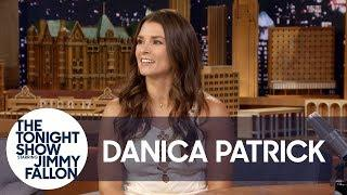 Danica Patrick Becomes the First Woman to Host the ESPYs