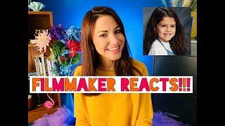 Female Filmmaker REACTS!!! Selena Gomez   Lose You To Love Me (official video)