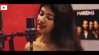 Nesha    Armaan Arif    Nasha female version Bangla song    New Series