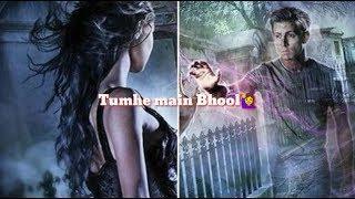 Chale Aana//Female Version whatsapp status video