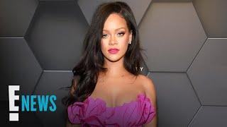 Rihanna Is the World's Richest Female Musician With $600M | E! News